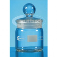 Weighing bottle / weighing glass
