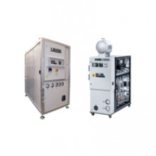 Industrial cooling systems of LAUDA HEATING AND COOLOING SYSTEMS