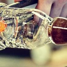 ניפוח זכוכית