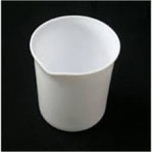 Teflon cups