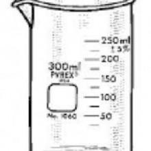 כוסות פיירקס דגם גבוה
