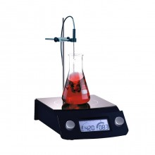 Infrared hot plates/stirrers