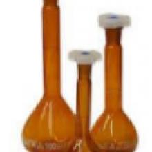 בקבוק מדידה חום קלאס A
