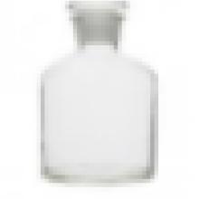 בקבוקי ראגנט עם לטש ופקק זכוכית
